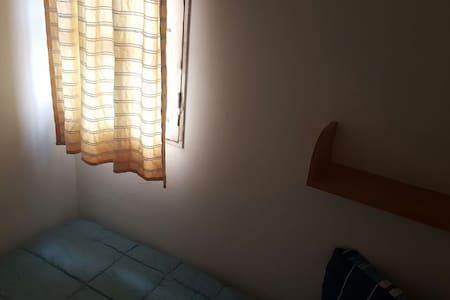 Habitación simple céntrica. (Simple room) - Mendoza - Apartamento