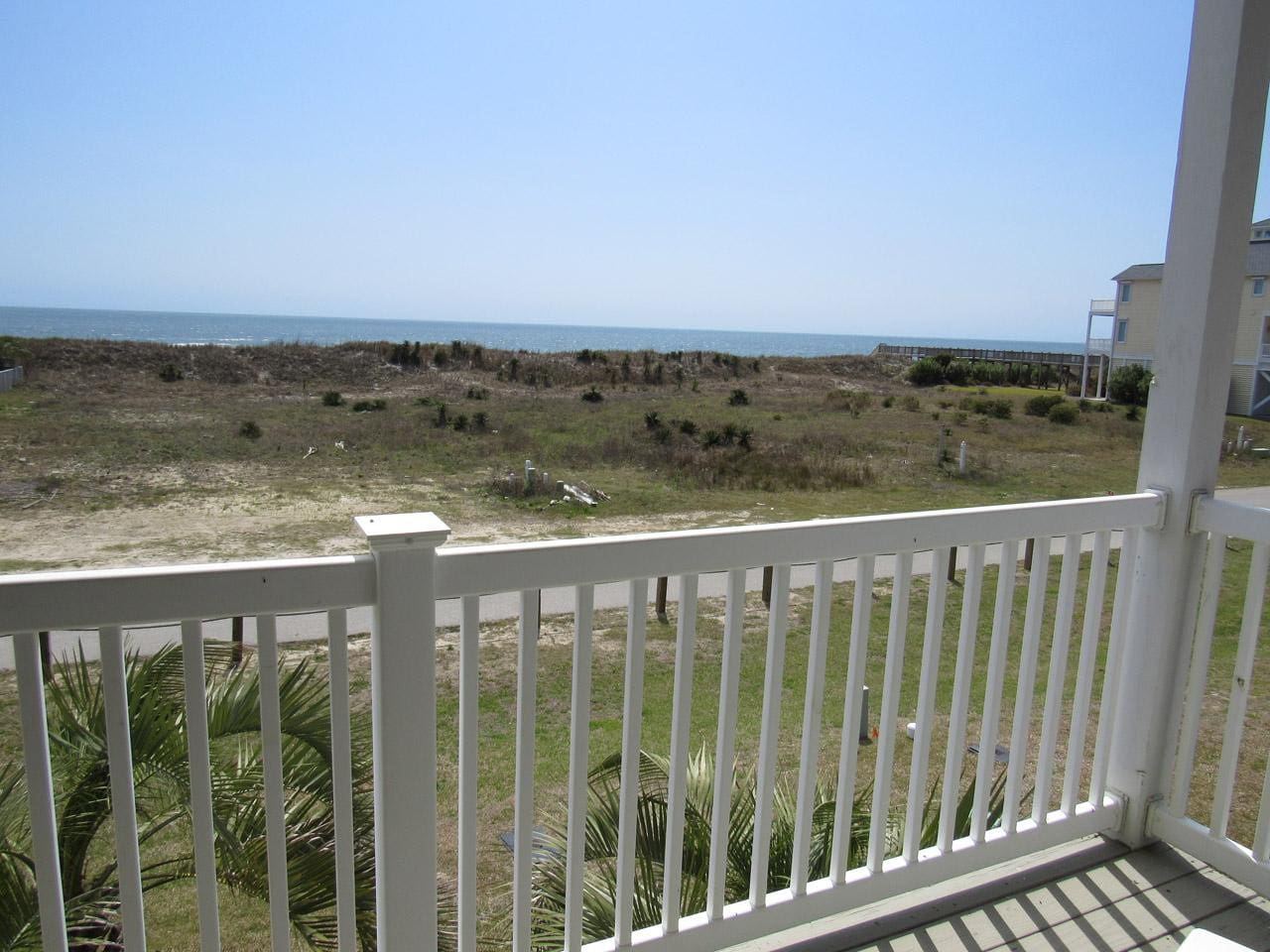200 FT to beach directly across from beach access walkway