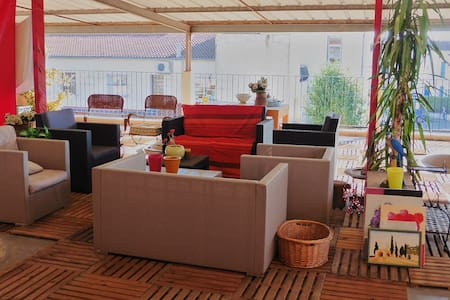 Agen Appartement avec terrasses  . - 亚仁 - 公寓