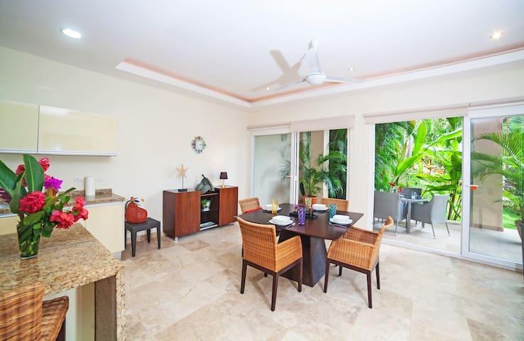 Macaw Unit 105 - Sayulita - Apto. en complejo residencial