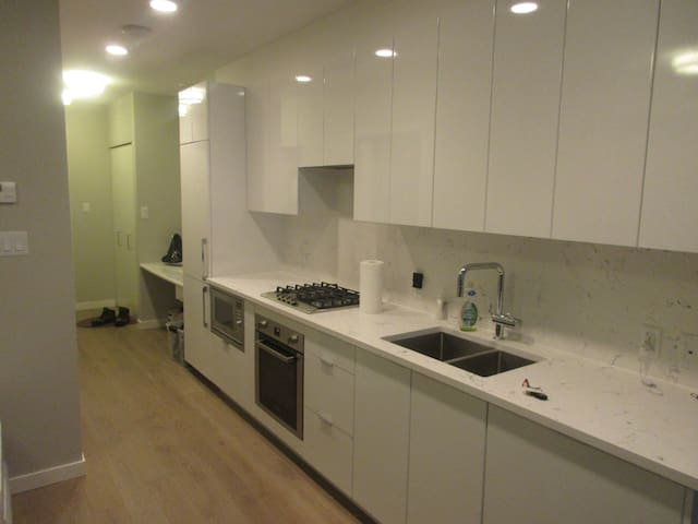 Owner Rarely Home Shared Apartment Available