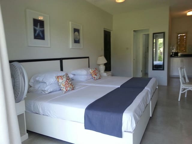 Rockley Golf Resort, Barbados - Studio apartment