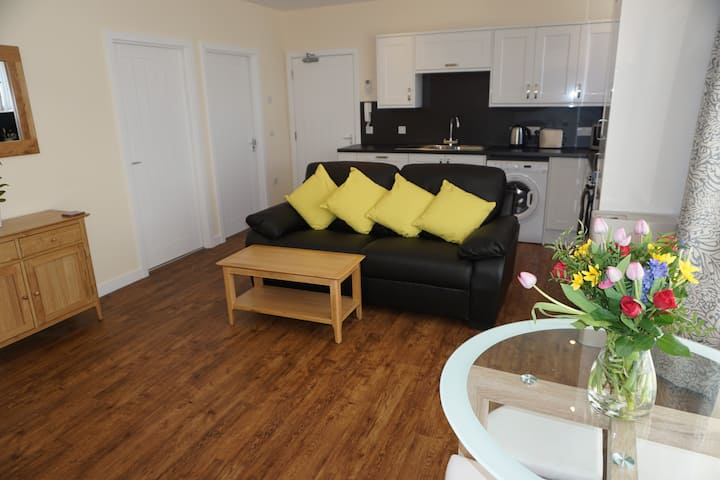 Cosy central Kirkwall bolthole - Muckle Green Holm