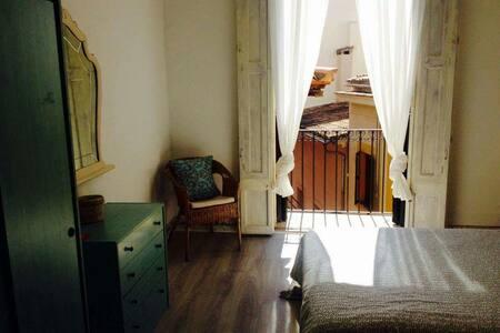 En el centro, Catedral y Lonja - Palma de Maiorca - Apartamento