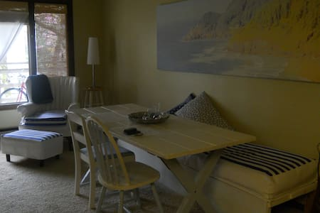 Apartment by the Bridge - Florenz - Wohnung