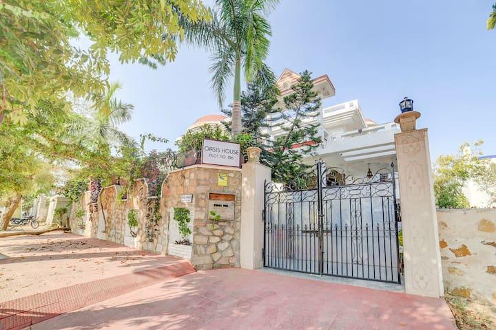 Oasis House - Villa - Sanitized  -