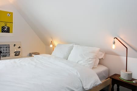 Bed & bikes in Oud West Amsterdam - Amsterdam - Bed & Breakfast