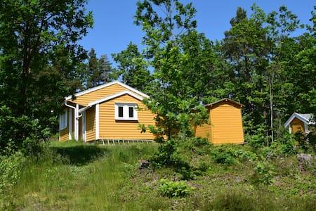 Hytte i Hamresanden / Kristiansand - Hamresanden - Cottage