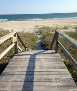 Beautiful Atlantic Beach! - 애틀란틱 비치(Atlantic Beach)