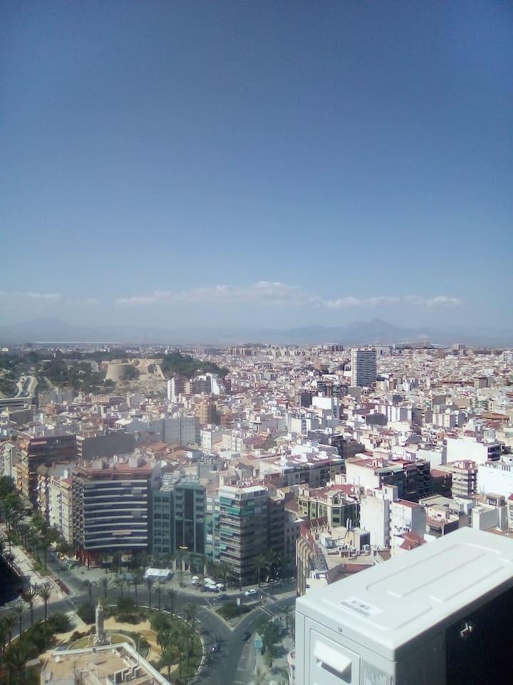 Alicante cómo nunca lo habías visto