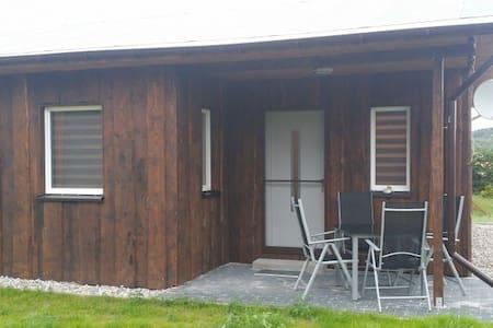 Gemütliche Ferienwohnung auf Usedom - Kamminke