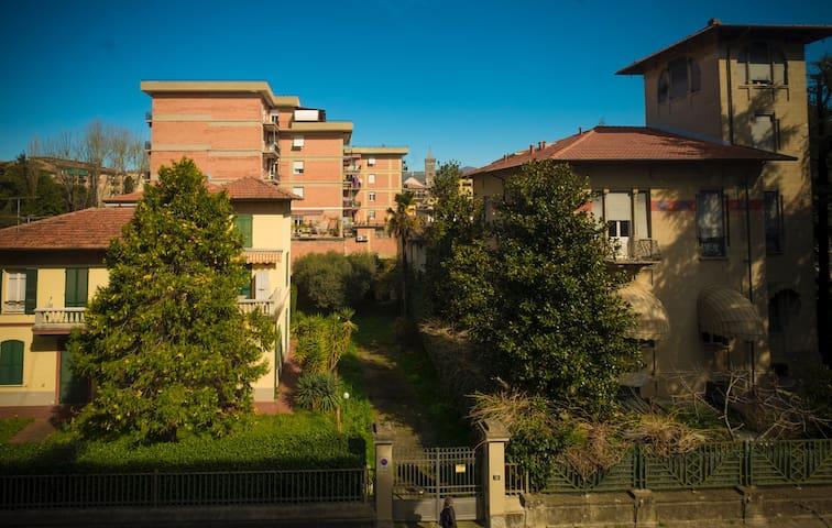 Appartamento in centro a Sarzana - Sarzana - Leilighet