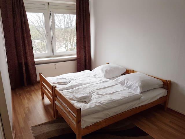 Ein Gemütliche Apartment im Herzen von Hamburg - Hamburg - Apartment