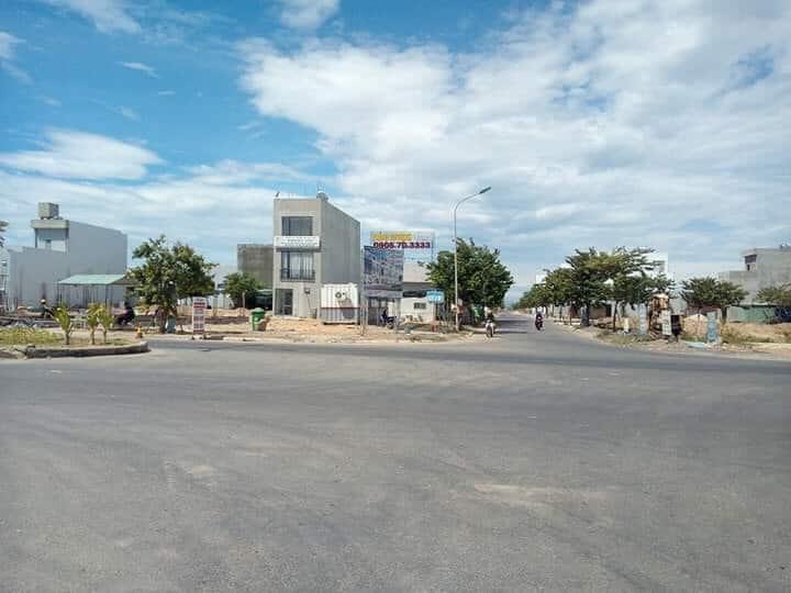 Nguyễn phước lan street, ngũ hành sơn province