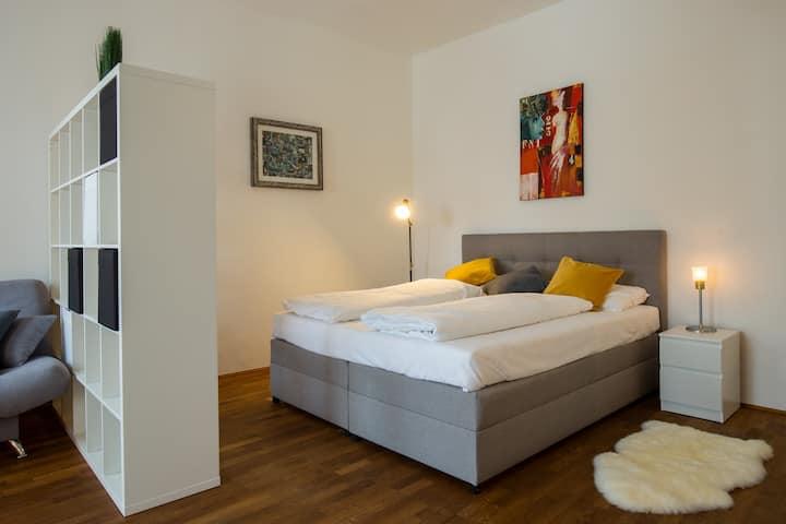 Emotion Living Design Apartments & Rooms