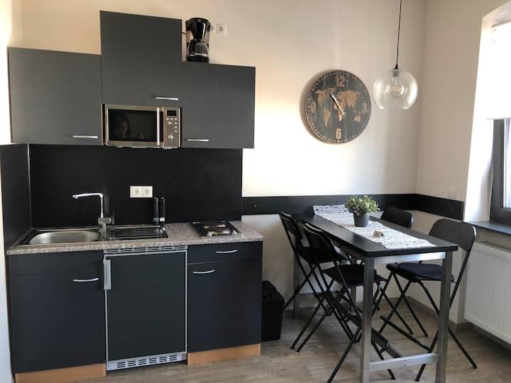 "Tastefully furnished Apartment ""Zur Galgenhöhe"""