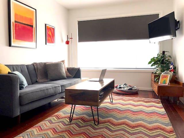 Inner-City Designer Home - Seddon - Haus