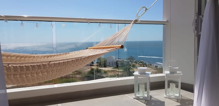 Bello horizonte/Apto. de lujo con playa privada.