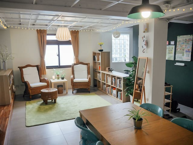 小北投Mini Beitou Studio