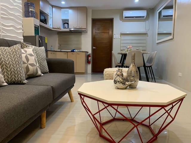 Tacloban Brandnew 2-storey Modern Apartment