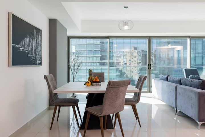 Antelias 2BD Apartment _ Demco Tower (D)