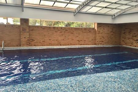 Encantador Loft con Club House - Bogotá