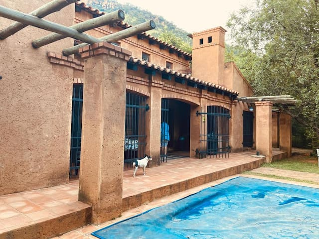 Casa La Mer accommodation. Breakaway or long term!