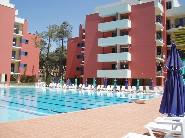 Apartment/s in Golem, Albania 100m from beach