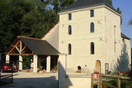 moulin de Souhé