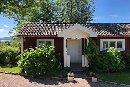 Eget boende i Vikarbyn, Rättvik