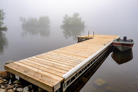 Deer Bay Hideaway on Lower Buckhorn Lake