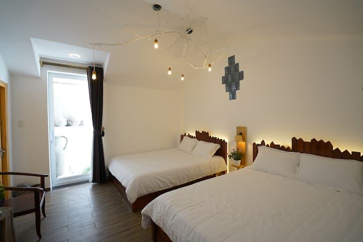 Smallbeauty Villa Dalat - Room 102