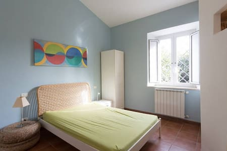 Nice double room,for 2 or 3 guests! - Rom