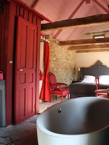 La Maison n °2 gite cottage - Plélo - Bed & Breakfast