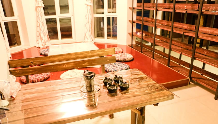 SLYouthhostel - 西宁 - Appartement