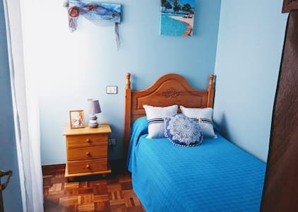 Apartamento en Malpica ; Costa Da Morte