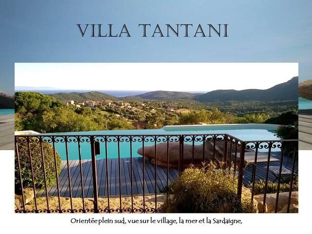 Villa Tantani