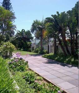 Krivara Guesthouse- Bronze Suite - Bluff