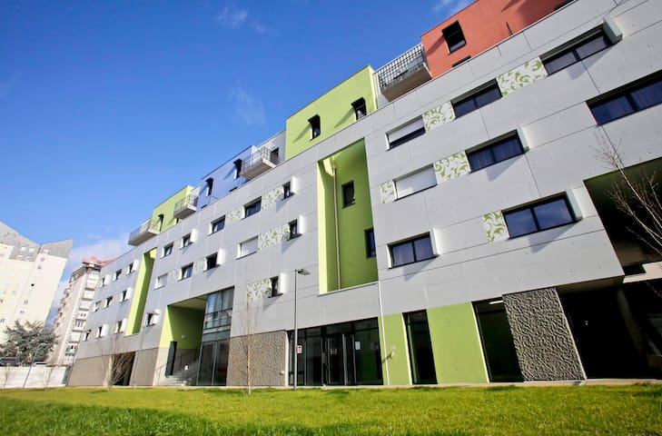Apartment hotel Odalys Le Jardin des Lettres - 12315