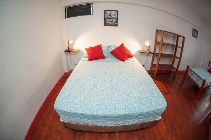 Alojamientos en Cataratas