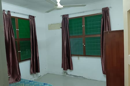 Homestay Rooms