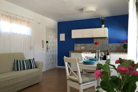 Apartamento en la playa del Albir - l'Alfàs del Pi - Daire