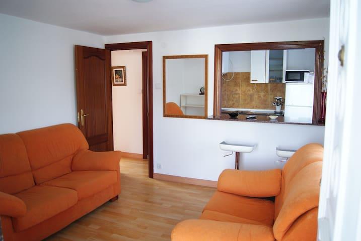 Centro de Asturias Apartamento