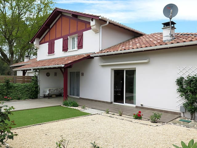 Holiday home in Moliets-Bourg - Moliets-Plage - House