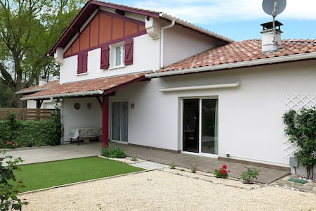 Holiday home in Moliets-Bourg - Moliets-Plage - 단독주택