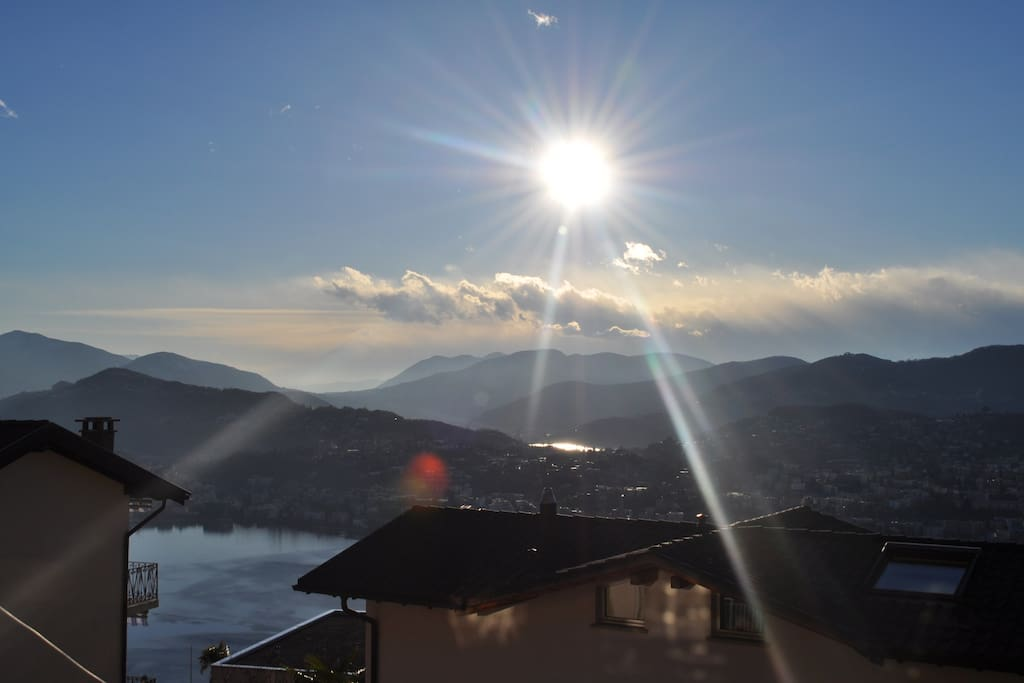 Lugano Apartments For Rent