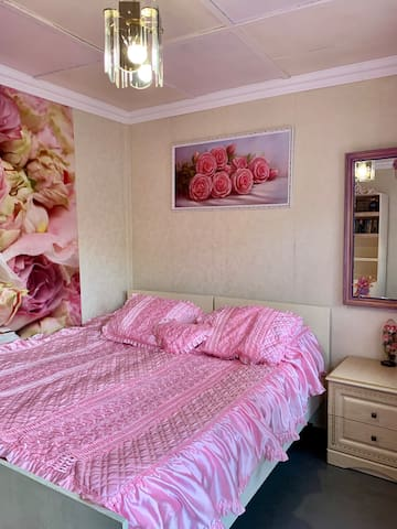 Guest House Pink Roses