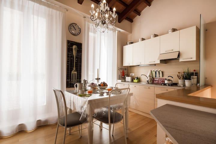La dimora del Bastione - Cagliari - House