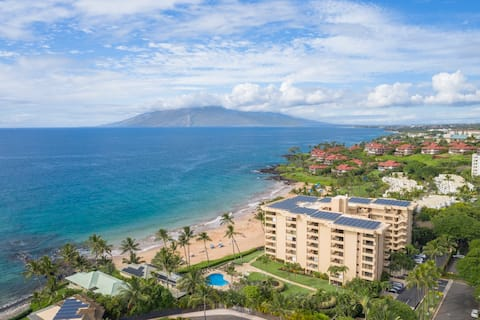 New 2bd Oceanfront Listing! Special Intro Rates!