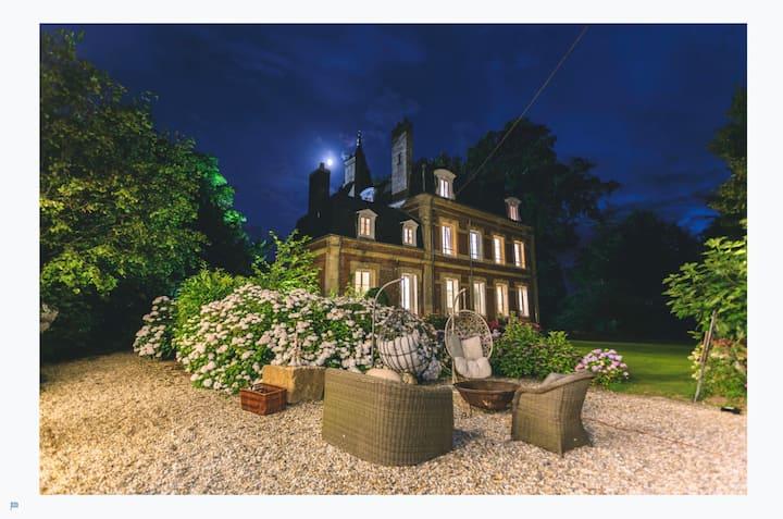 Séminaire Normandie - Au château comme à la maison